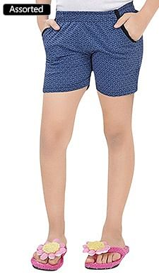 Front listing image for Assorted Shorts - Cotton