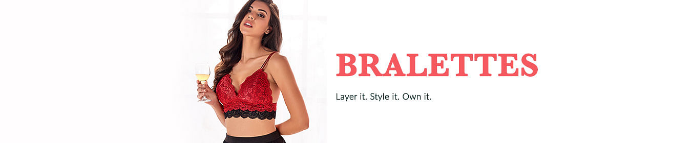 Bralettes