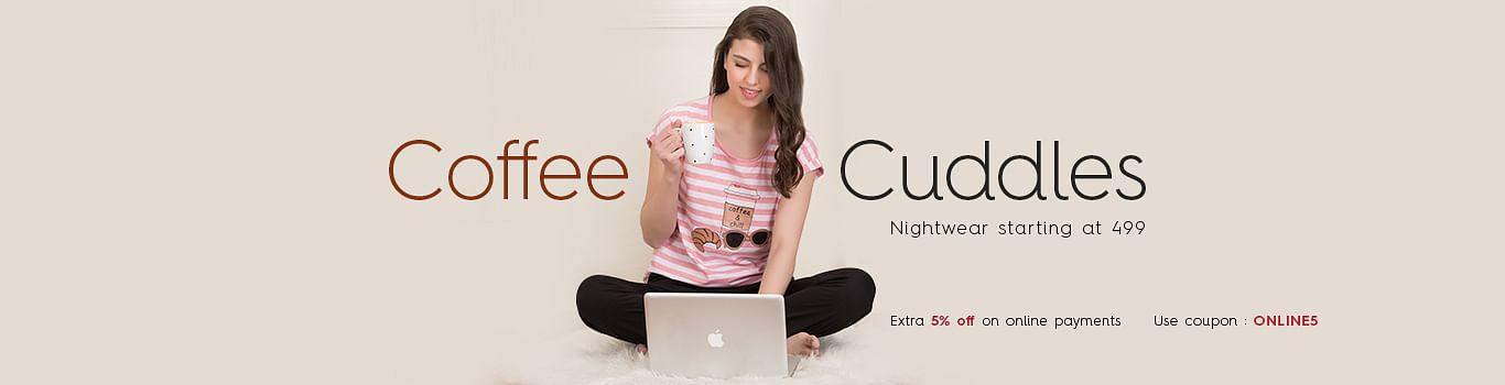 Coffee Cuddles