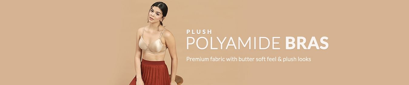 Buy latest collection of Sexy Polyamide online