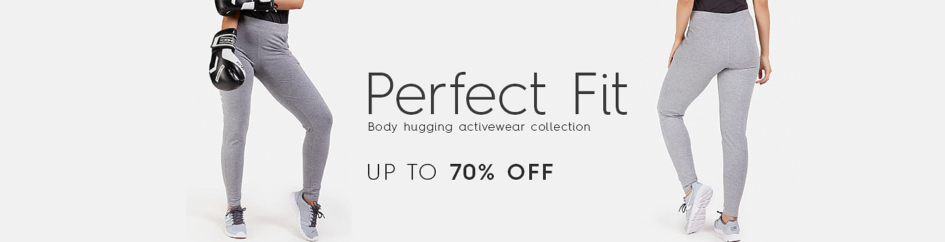 Perfect Fit Activewear