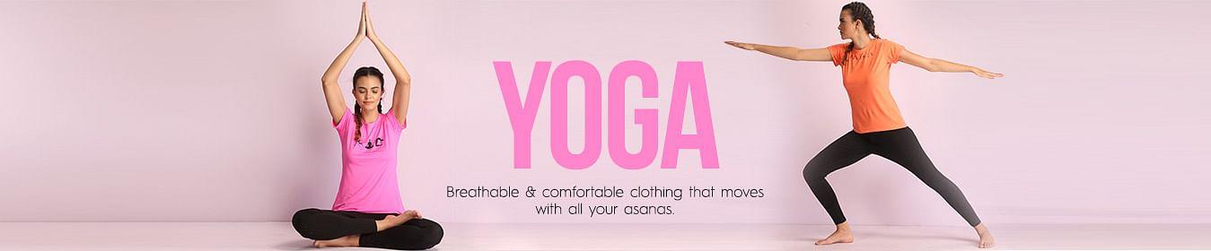 Yoga Dress