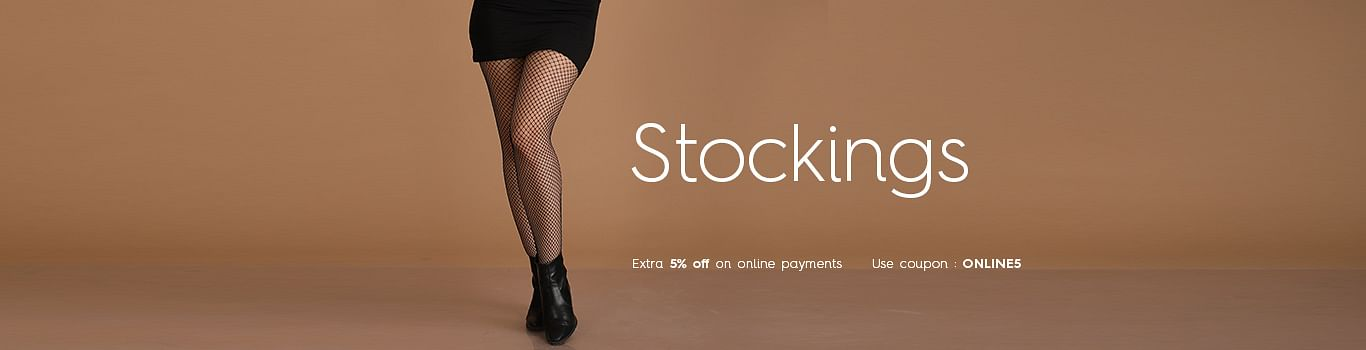 Stockings Online Shopping