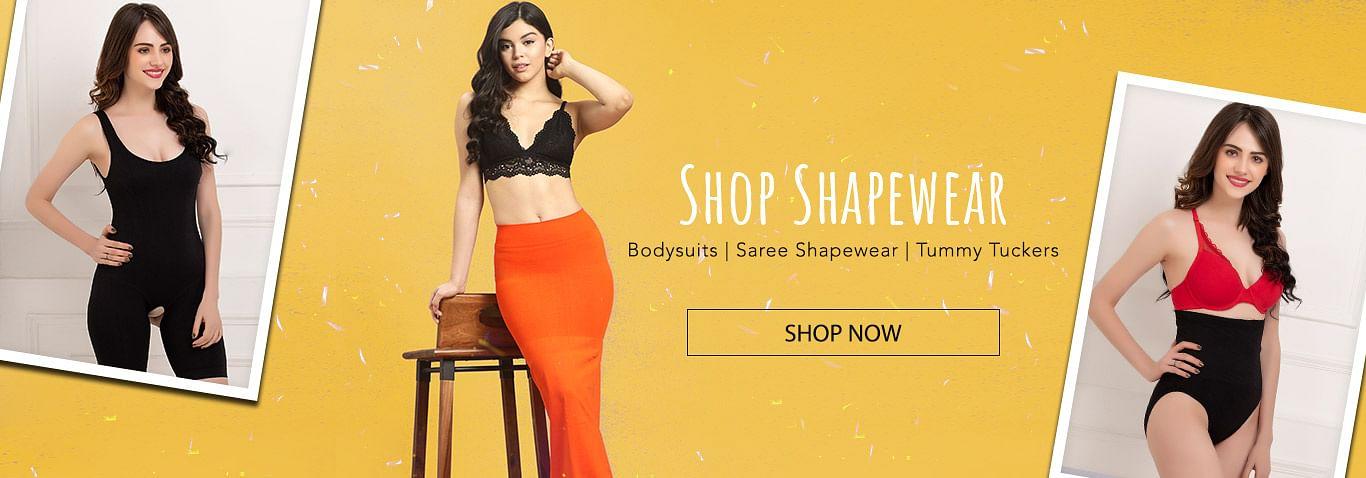 clovia.com - Shapewear starting at just ₹787